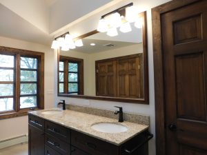 Bathroom Renovation Orange County, NY
